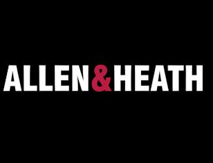 Erikson Pro - Allen & Heath